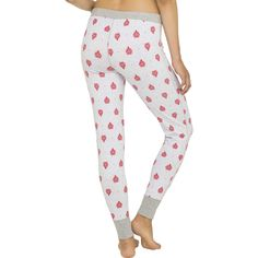 Bring comfort and style to your loungewear collection with the Patterned Long Johns from Emerson. These slim-leg pants feature a flat elastic waistband, a stretchy cotton construction, elasticised ankle-cuffs and an all-over mosaic pattern. Mix and match with your favourite sleep tees for maximum comfort all year round.