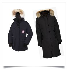 Kensington Parka, comes in multiple colors. Comfy and warm! Canada Goose Jackets, Winter Jackets, Shoe Bag, Polyvore, Stuff To Buy, Shopping, Collection, Design, Women