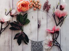 Fotonávod na prípravu mastičky z Aloe Vera alebo O lekárni v kvetináči / Antoinette / SAShE.sk Aloe Vera, Ale, Floral Wreath, Wreaths, Home Decor, Homemade Home Decor, Flower Crowns, Door Wreaths, Ales