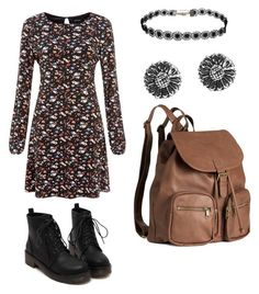 """""""90's Kid"""" by dancingwdaleks on Polyvore featuring AeraVida and H&M"""