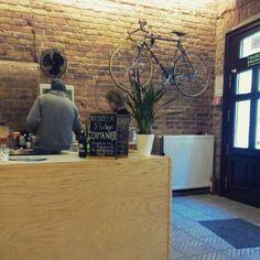 Velodrome espressobar - Joselewicza 12 - Kazimierz, nr 1 kawa Trip Advisor