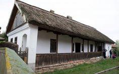 Gálospetri Tájház image 1