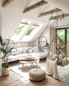 Bohemian Latest And Stylish Home decor Design And Life Style Ideas - Bohemian Home Bedroom Beautiful Living Rooms, Living Room Modern, Interior Design Living Room, Home And Living, Living Room Designs, Living Room Decor, Small Living, Bedroom Decor, Interior Livingroom