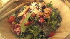 홍대 샐러드