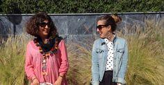 """""""As Sacolas do Armazém vão com elas para todo o lado!"""" Mais um post, da autoria de Maria Ventura, com looks para usar com as Sacolas do Armazém! #oarmazémvaicomigoparatodoolado #sacolas #arte #bags #art #moda #fashion"""
