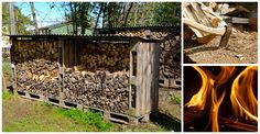 Die kürzesten Wege zum bestem Holz | Jøtul