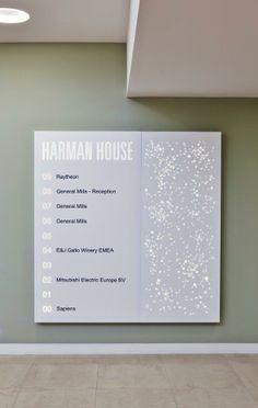 KRION® Blog – Porcelanosa Solid Surface » ISOMI & KRION® en Harman House