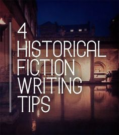 I sat down to write a story set in a time period I didn't know well, and here are some tips I learned about writing detailed, short historical fiction.