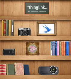 Hover your mouse over the picture to discover ThingLink Edu - ThingLink resources for teachers and librarians