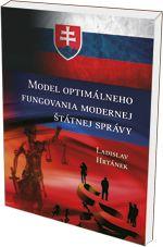 Model optimálneho fungovania modernej štátnej správy