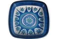 Midcentury Royal Copenhagen Dish    $59.00