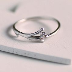 wedding ring twig - Google Search