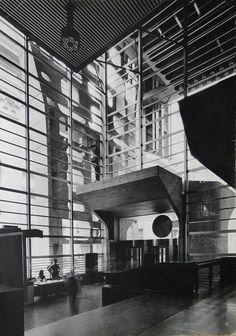 architect Clorindo Testa - Google-Suche