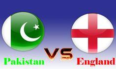 Eng vs Pakistan   ALMISBAH