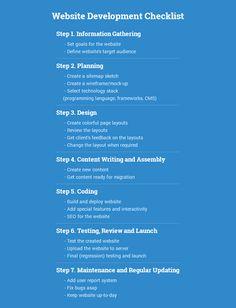 Website Development Process: Full Guide in 7 Steps - XB Software Web Development Projects, Development Life Cycle, Development Quotes, Web Development Company, Software Development, Wordpress Website Development, Ecommerce Website Design, Free Web Design, Web Design Tips
