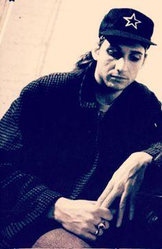 early Pearl Jam   Stone Gossard