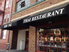 zen yai thai (tenderloin) - The 14 best Thai restaurants in the Bay Area