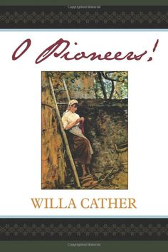 """""""There are only two or three human stories, and they go on repeating themselves as fiercely as if they had never happened before; like the larks in this country, that have been singing the same five notes over for thousands of years.""""    O Pioneers! by Willa Cather"""