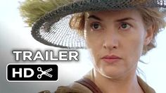 A Little Chaos Official Trailer #1 (2015) - Kate Winslet, Alan Rickman Movie HD - YouTube