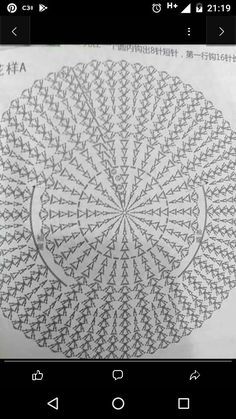 innovart en crochet: Crochet moda love the concept Crochet Patterns Vest Ponibles at any time, look for color, needle and thread or wool and enjoy what … It is a website for handmade creations,with free patterns for croshet and knitting , in many techni Crochet Diagram, Crochet Chart, Crochet Motif, Diy Crochet, Crochet Stitches, Crochet Patterns, Crochet Top, Gilet Crochet, Crochet Jacket