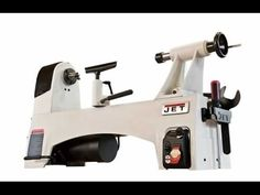 Review of the popular JET lathe!