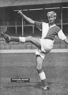 July Blackburn Rovers winger Ally McLeod, at Ewood Park. Blackburn Rovers Fc, Football, Running, Park, Soccer, Futbol, Keep Running, Why I Run, Parks