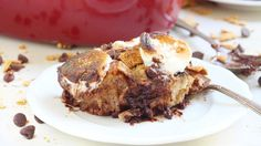 Win weeknight wows at home with a campfire favorite turned into a sweet (and easy) breakfast.