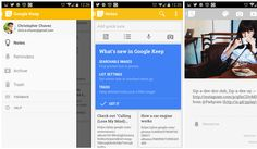 Why you should start using #Google Keep?