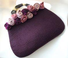 Rosey rosey *紫紺*の画像2枚目