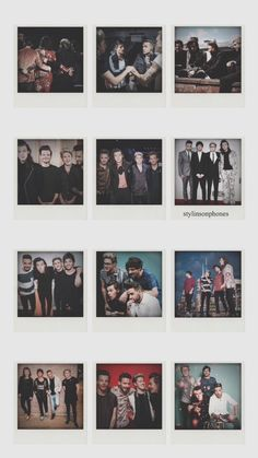 One Direction   ctto: @stylinsonphones