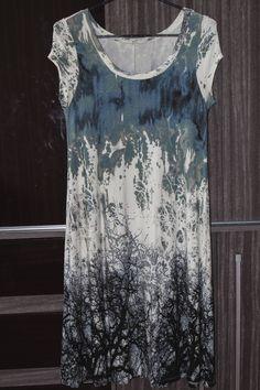 Vestido Floresta Chique! - 14781735   enjoei :p