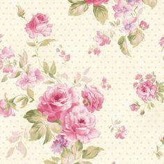 Benartex - Ellie Ann - Ellie in Pale Pink