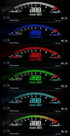 s2000 dash screen - Google Search