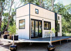 Sowelo Tiny House