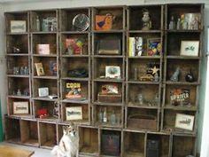 How to cut egg crate shelf cover on Skippy Style Bio ...  |Egg Crate Shelving