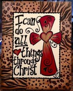 Red Canvas with cross painting -- Pastel drawing idea? Description from I searched for this on Scripture Art, Bible Art, Bible Verses, Scriptures, Images Bible, Art Projects, Projects To Try, Cross Art, The Cross Of Christ