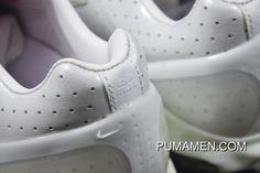02f88d99aa6 Women s Nike Air Max 2003 SS Milky White Red 306582-800 Retro Air Cushion Running  Shoes
