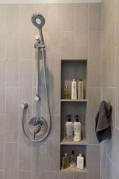 Cool small bathroom remodel ideas (55) #BathroomRemodeling