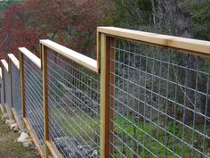 Ranch And Farm Fence Gallery | AAA Fence Co. Austin | Farm Ranch Fencing