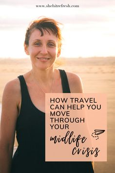 A midlife crisis can be a life-changing event for some. But what is a midlife crisis exactly? In this podcast episode, we talk all about the midlife crisis and how you can understand it better. Travel Abroad, Asia Travel, Solo Travel, Travel Usa, Best Countries To Visit, Cool Countries, Midlife Crisis, Best Places To Travel, Make New Friends