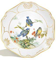 Meissen Porcelain, (Erdinç Bakla archive)