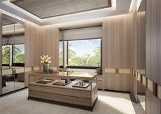 PARK BAY HOUSE IN MIAMI BEACH | Florida Luxury Homes | Mansions For Sale | Luxury Portfolio