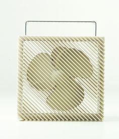 Ariante, Marco Zanuso, Vortice Elettrosociali, 1974, courtesy Collezione Permanente Triennale Design Museum _ Grande serie: programmi e sorprese