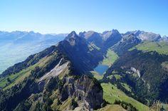 Switzerland, Hoher Kasten