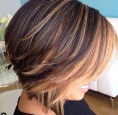 11 Herrliche halblange Frisuren, damit Du schnell zum Friseur rennst! - Neue Frisur