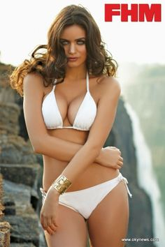 Gabriella Demetriades Latest Hot Bikini Photos ~ Worlds Beautiest Babes