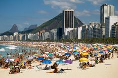 Brazil is One of the most popular country in South America. items to know when traveling, studying, or employed in Brazil or with Brazilian companies or government would be to remember the sanctity of the summer vacation, or ferias de verao.