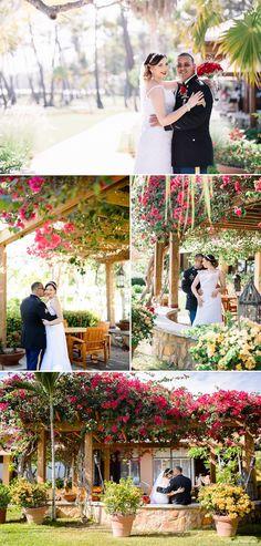 Gorgeous wedding photography at Copamarina Beach Resort, Guanica Puerto Rico http://camillefontz.com/?p=8852