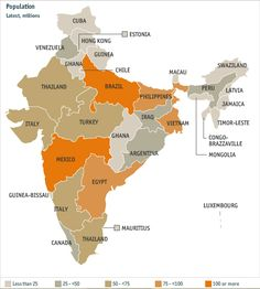 Malnourishment in India - interactive map. India's malnourished infants India Map, India Travel, Geography Map, Human Geography, India Facts, States Of India, Timor Leste, Interactive Map, Guinea Bissau