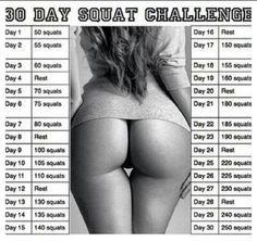 great butt workout